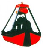 新乡电动马达液压抓斗厂家|【实力厂家】生产供应电动马达抓斗