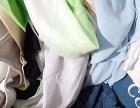 常年回收旧衣服箱子统货