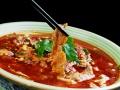 武汉湘菜培训,英佳尔培训,水煮肉片,厨师培训