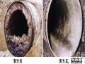 南通崇川区专业清洗管道+管道清淤+高压清洗管道