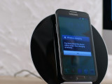供应皓月MOON W7单线圈无线充QI无线感应安卓苹果6三星S6