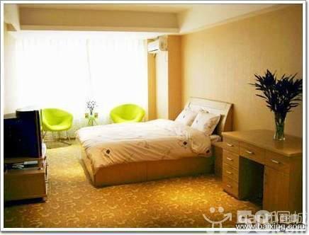 郑州大石桥清华园SOHO广场 1室 1厅 50平米 整租
