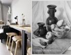 成都少兒美術培訓-高新區雙流華陽 推薦 簡素畫室