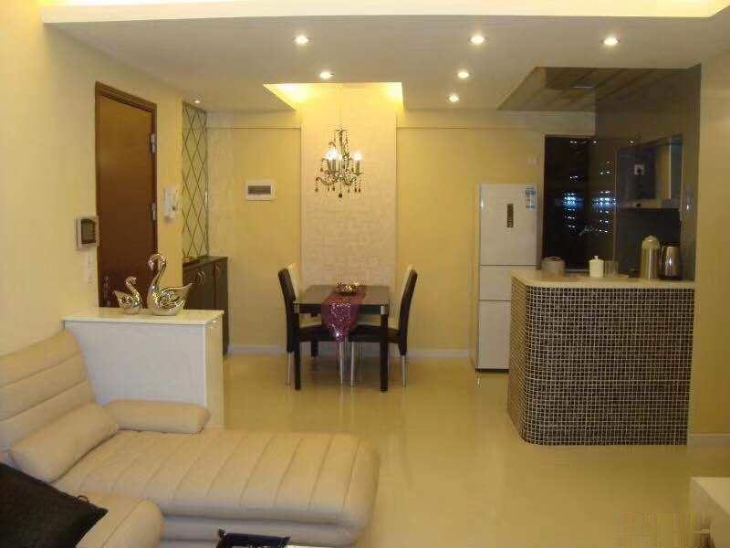 明翠新村 60万 3室2厅1卫 精装修让你惊喜不断!