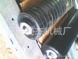 批发供应输送机托辊,皮带托辊,橡胶托辊,输送托辊,缓冲托辊