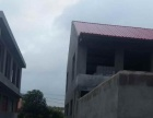胶州周边 胶东三官庙村北马路旁边 二层楼400平米