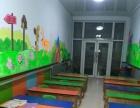 阳高县城营业中的幼儿园整体转让