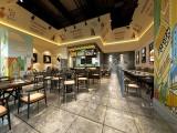 重庆餐饮店装修设计风格要求有些