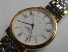 金华婺城区买卖卡地亚手表回收到店交易或回收上门