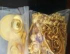 新泰黄金回收 金条回收 铂金回收 钻石回收