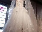 RoSaWang高端婚纱礼服 给您一场美丽的婚礼