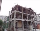 廊坊市固安县专业房屋别墅建设现浇混凝土阁楼楼梯建设