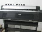 冰晶画照片热转印艺术品复制爱普生9800打印机