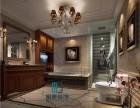 上海别墅装修设计公司 欧式现代别墅装修设计施工