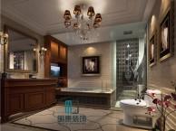 上海周边区二手房装修 别墅装修 复式楼装修设计
