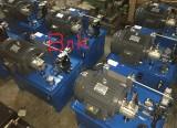 重庆压机液压系统