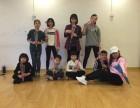 中山石歧0760舞蹈专业成人少儿舞蹈培训