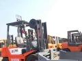二手合力杭州1,2,3电动,抱夹叉车5吨7吨10吨叉车。