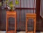 缅甸花梨家具容易开裂吗
