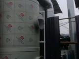 喷淋塔废气处理设备工业喷漆房除尘净化塔PP喷淋塔可按需求定做