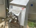 揭阳厂家低价转让二手超高压均质泵