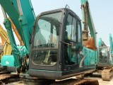 神钢200 230和260 350等原装二手挖掘机低价出售