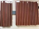 厂家直销热固性耐高温400度PI棒棕色抗静电PI棒