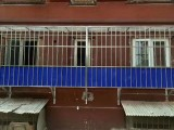 北京朝阳区北苑防盗网防护栏封阳台防盗门厂家