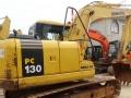 出售小松130-7二手挖掘机全国免费包送