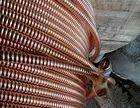 阜阳废铜废电缆电线,废铁废铝回收