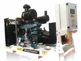 沃尔奔达 2 系列燃气发电机组kw用于热电联供