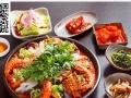 正宗韩国料理加盟正宗韩国料理加盟 西餐