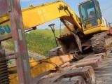 安徽地区大小挖掘机出租加长臂出租伸缩臂出租