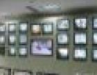 安装监控、背景音乐综合布线