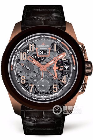 一比一精仿高仿手表ZENITH真力时一比一复刻名牌手表