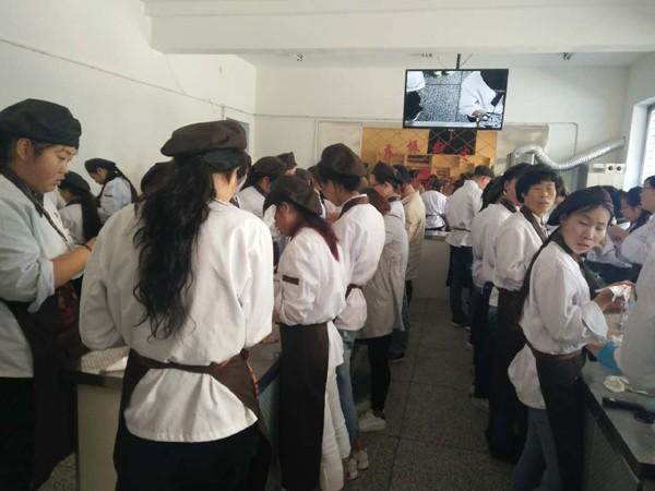 中西糕点培训技校哪里好沧州生日蛋糕 烘焙面包