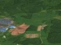 江南友谊收费站往吴圩方向105亩建设用地及3千厂房