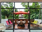 广东肇庆玻璃钢门厂家直销,凰丽门窗品质有实力见证