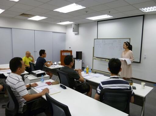 上海英语培训速成班 让英语学习快捷又有趣