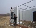 昌平区净化板房厂家