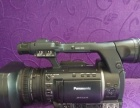 个人转松下160高清摄像机95新低价转让