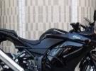 川崎摩托车低价出售面议