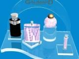 【专业制作】【亚克力化妆品展示架】亚加力化妆品架,可定做