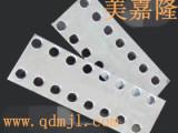 美嘉隆批发供应胶合板包装箱包边舌扣 木箱专用镀锌钢带