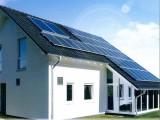 山东华春太阳能发电系统 咱家的屋顶能赚钱