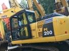 转让 挖掘机小松进口小松200同等型号性价比高面议
