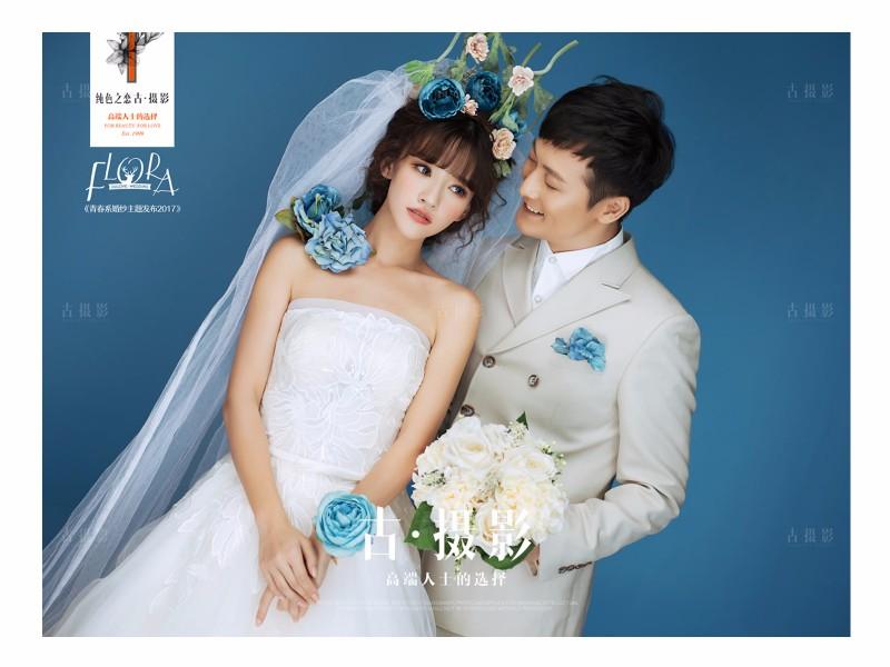 宝鸡婚纱摄影分享婚礼上感人的新娘致辞