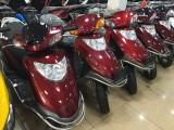 摩托车分期付款0首付:全新车2000元 二手890