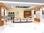 潍坊烤漆展柜定制 眼镜展柜设计制作安装 眼镜店铺装修