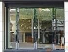北大地安装维修玻璃门更换配件不收上门费
